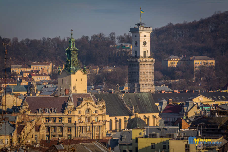 A clear example of Gothic, Viennese and Baroque architecture in one breathtaking view.